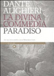 Cover of La Divina Commedia. Paradiso. Con note storico-mediche