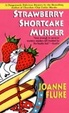 Cover of Strawberry Shortcake Murder