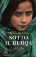 Cover of Sotto il burqa