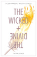 Cover of The Wicked + The Divine, Vol. 1