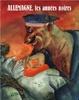 Cover of Allemagne, les années noires