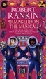 Cover of Armageddon the Musical