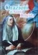 Cover of Quindici orazioni di santa Brigida