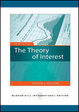 Cover of Theory of Interest