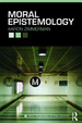 Cover of Moral Epistemology