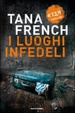 Cover of I luoghi infedeli