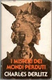 Cover of I misteri dei mondi perduti