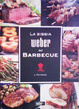 Cover of La bibbia Weber del barbecue