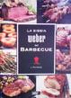 Cover of La bibbia Weber del barbecue