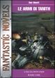 Cover of Le armi di Tanith