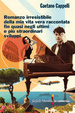 Cover of Romanzo irresistibile de