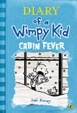 Cover of Diary of a Wimpy Kid - Cabin Fever