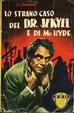 Cover of Lo strano caso del Dr. Jekyll e di Mr. Hyde