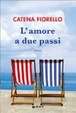 Cover of L'amore a due passi