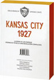 Cover of Kansas City 1927