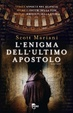 Cover of L'enigma dell'ultimo apostolo