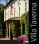 Cover of Villa Taverna. Ediz. italiana e inglese