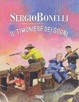 Cover of Sergio Bonelli il timoniere dei sogni - L'uomo del Texas