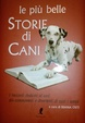 Cover of Le più belle storie di cani