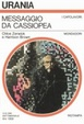 Cover of Messaggio da Cassiopea