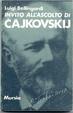 Cover of Invito all'ascolto di Petr Ilic Cajkovskij