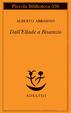 Cover of Dall'Ellade a Bisanzio