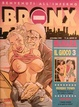 Cover of Bronx n. 08