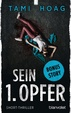 Cover of Sein erstes Opfer