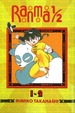 Cover of Ranma 1/2, Vol. 1