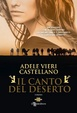 Cover of Il canto del deserto