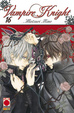 Cover of Vampire Knight vol. 16