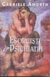 Cover of Esorcisti e psichiatri