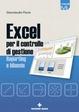 Cover of Excel per il controllo di gestione