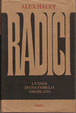 Cover of Radici