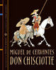 Cover of Don Chisciotte