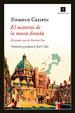 Cover of El misterio de la mosca dorada