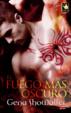 Cover of El fuego más oscuro