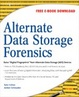 Cover of Alternate Data Storage Forensics