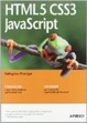 Cover of HTML5 CSS3 JavaScript