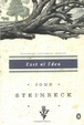 Cover of East of Eden