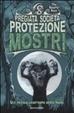 Cover of Ulf, piccolo licantropo senza paura. Pregiata società protezione mostri. Vol. 1