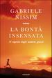 Cover of La bontà insensata