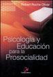 Cover of Psicología y Educación para la prosocialidad