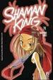 Cover of Shaman King vol. 14