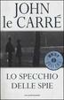 Cover of Lo specchio delle spie