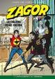 Cover of Zagor collezione storica a colori n. 145