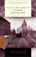 Cover of The Best Short Stories of Fyodor Dostoevsky