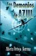 Cover of LOS DEMONIOS DE AZUL