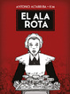 Cover of El ala rota