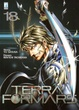 Cover of Terra Formars vol. 18